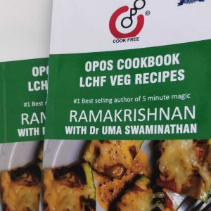 CookBook – LCHF Veg Recipes
