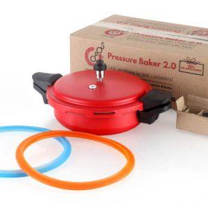 PressureBaker 2.0
